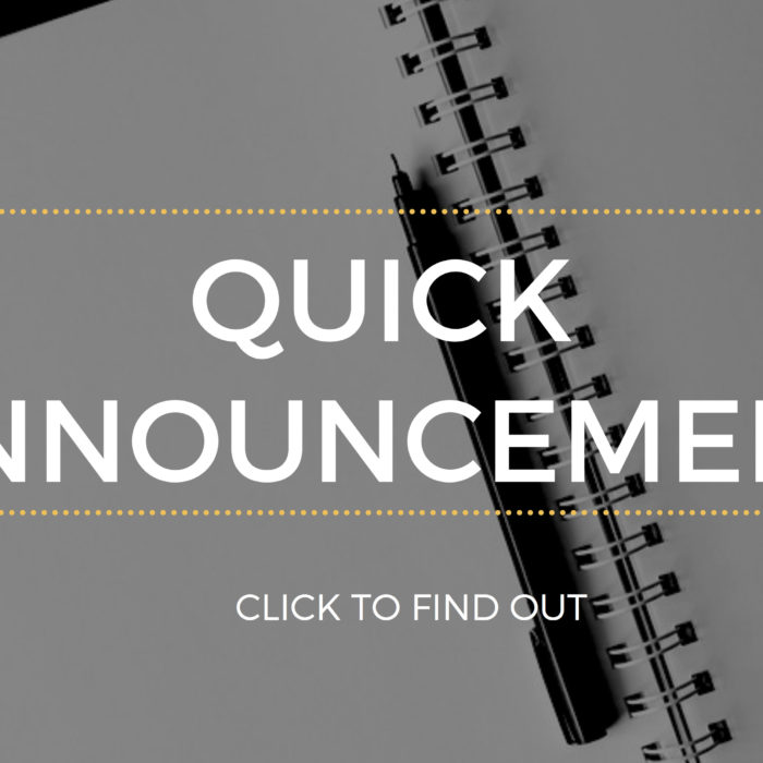JYJ Production Blog Announcement