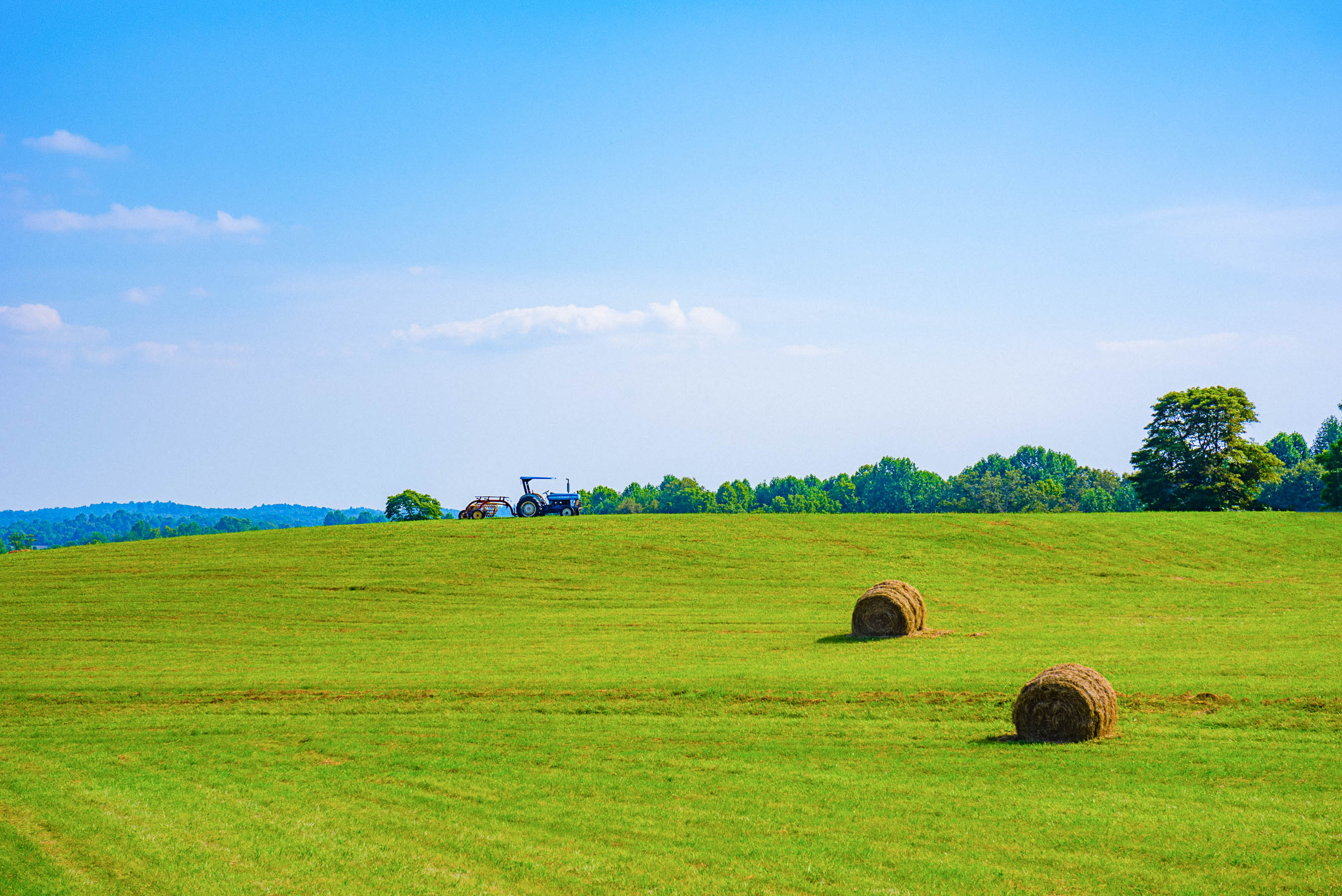 Landscape photography in Kentucky