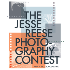 Jesse Reese Contest